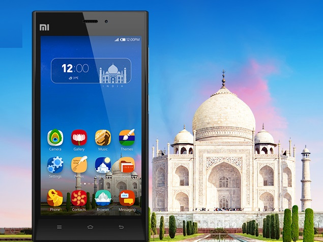Xiaomi Mi 3 'Sold Out' Again; This Time in Two Seconds, Says Company