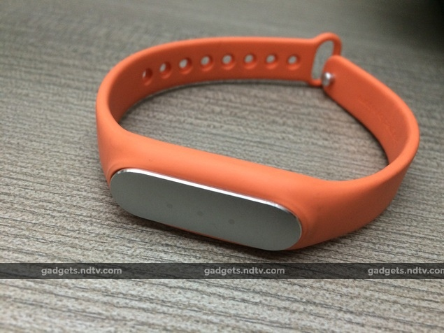 Xiaomi Mi Band Up for Grabs Again on Tuesday at Rs. 999