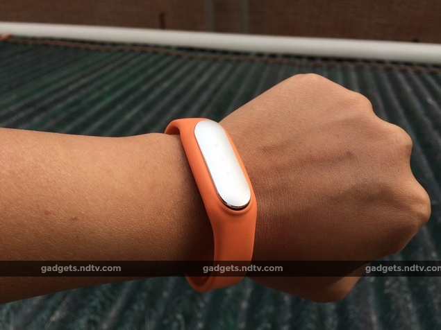 Xiaomi Mi Band Review: A Basic, Affordable Activity Tracker