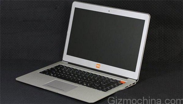 Alleged Xiaomi Macbook Air-Like Laptop Leaked in Images, Specifications