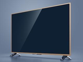 शाओमी ने लॉन्च किया बड़े स्क्रीन वाला एचडी कर्व्ड टीवी