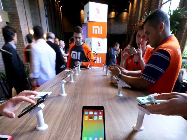 Xiaomi Redmi Note 2 Pro Reportedly Passes China Certification