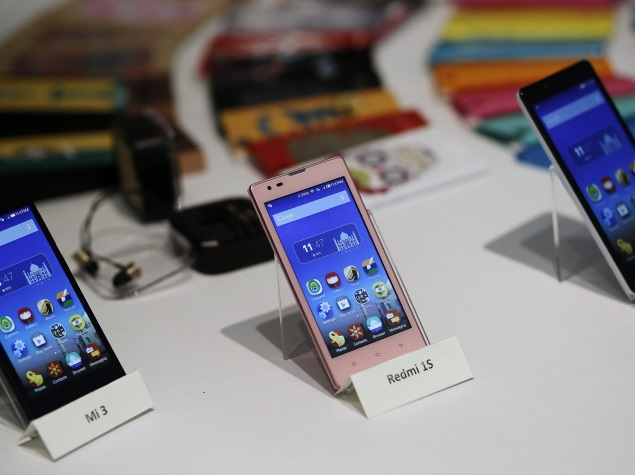Xiaomi Apologises for Unauthorised Data Access