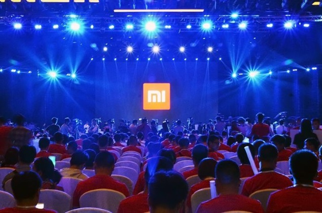 Xiaomi Sets Guinness World Record Selling 2.11 Million Phones in 24 Hours