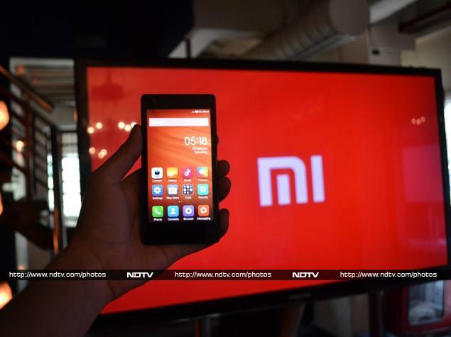 Xiaomi Redmi 1S: First Impressions