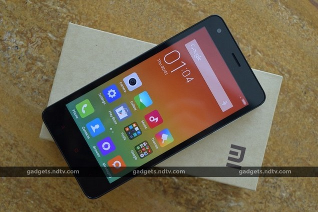 Xiaomi Redmi 2 Review: Minor Changes Keep Things Fresh