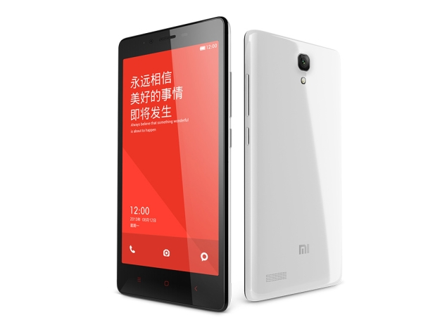 Xiaomi Redmi Note 4G With Android 4.4 KitKat and Snapdragon 400 Launched