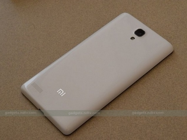 Xiaomi Suspends Phone Sales in India 'Until Further Notice'