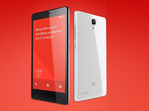Xiaomi Redmi Note to Go on Sale Early for Flipkart First Subscribers
