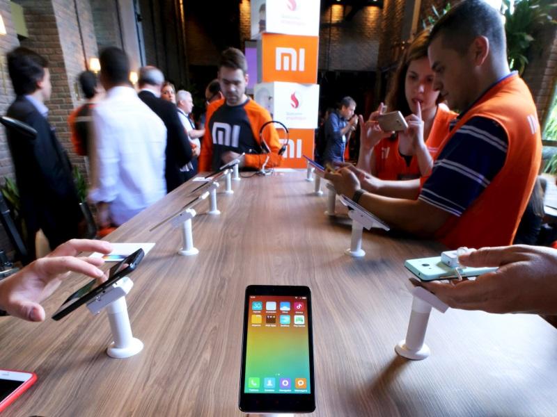 Xiaomi to Double Offline Smartphone Sales This Year: Report