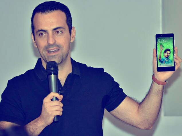 Xiaomi's Hugo Barra Talks About Selling Movies and Music; Mi 4 in Q1 2015
