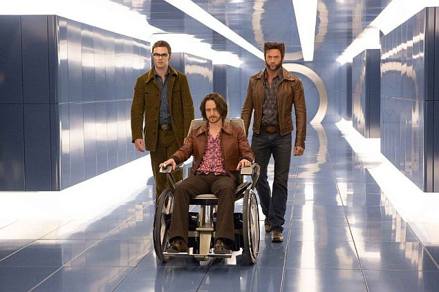 Why Geeks Will Love X-Men: Days of Future Past