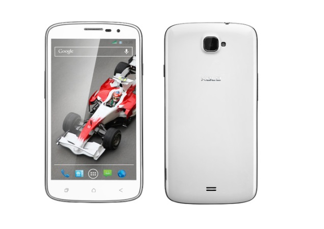 Xolo Opus Q1000 quad-core phablet available online at Rs. 9,999