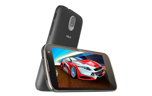 Xolo Play T1000 with NVIDIA Tegra 3 processor launched for Rs. 15,999