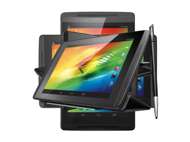 Xolo Play Tegra Note 'world's fastest tablet' launched at Rs. 17,999