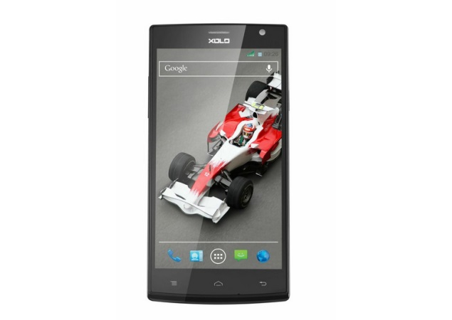 Xolo Q2000 quad-core phablet with 5.5-inch HD display launched at Rs. 14,999