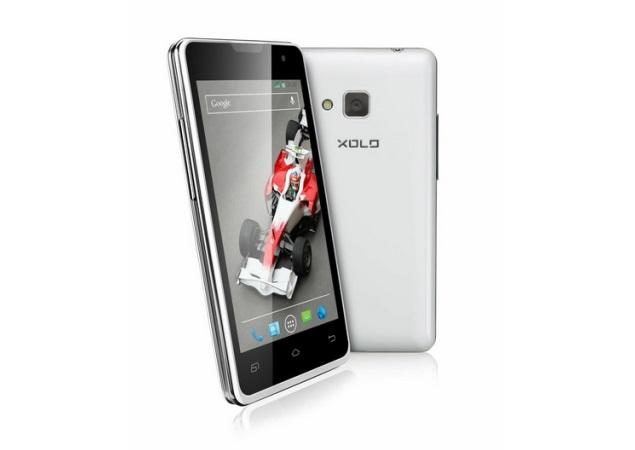 Xolo Q500 smartphone with quad-core Snapdragon 200 launched at Rs. 7,999