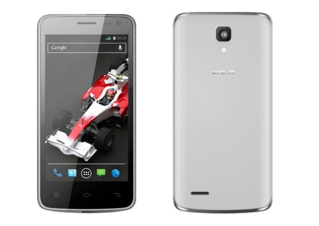 XOLO Q700i smartphone with 8-megapixel BSI camera listed online for Rs. 11,999