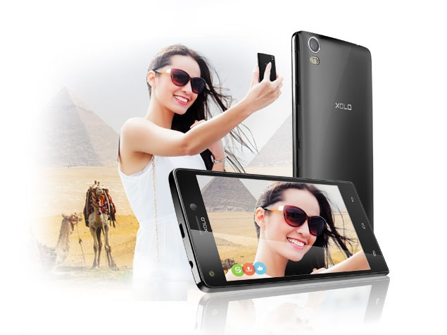 Xolo 8X-1020 With 5-Megapixel Front Camera Launched at Rs. 9,999