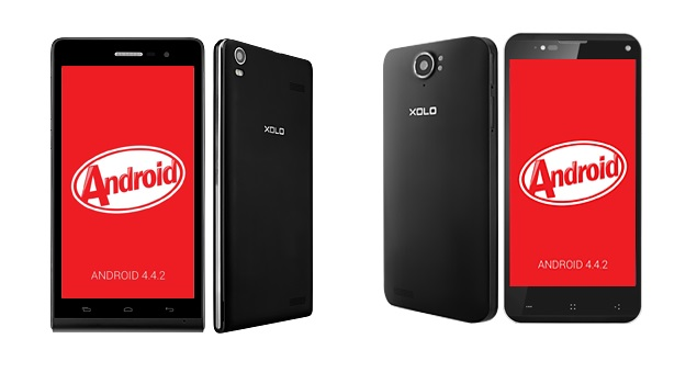 Xolo A1000s and Play 8X-1200 With Android 4.4 KitKat Launched