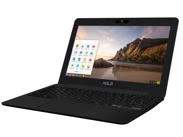 Xolo Chromebook Now Available to Purchase in India