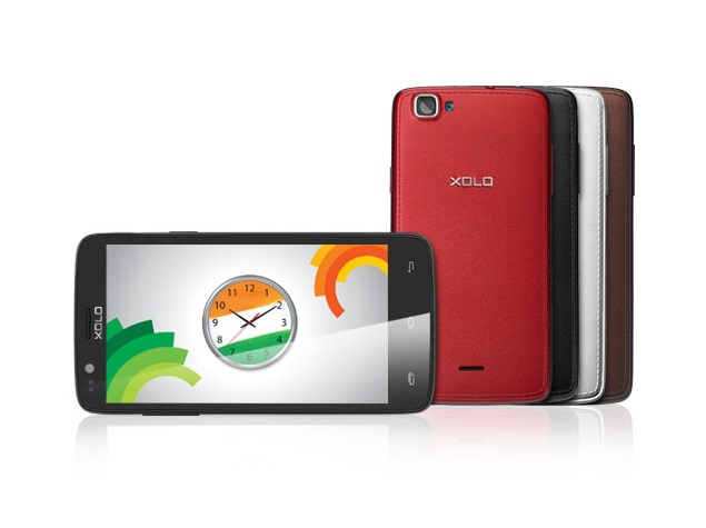 Xolo One With Android 4.4.2 KitKat Launched at Rs. 6,599