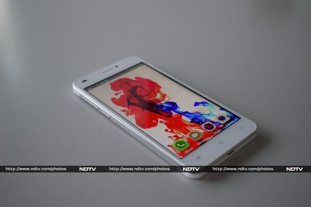 Xolo Q1200 Review: It's All About the Software | NDTV