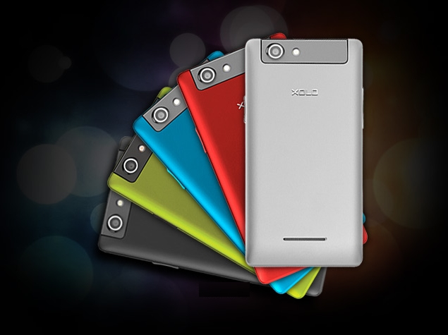 Xolo Launches Play 6X-1000 and Q500s IPS With Android 4.4 KitKat