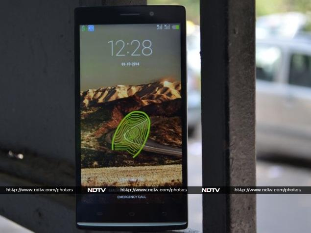 Xolo Q2100: First Impressions