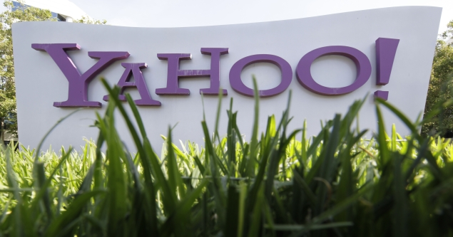 Yahoo beats Google to top list of most-visited desktop websites in the US: comScore