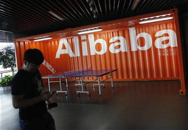 Alibaba picks up 28 percent stake in map firm AutoNavi