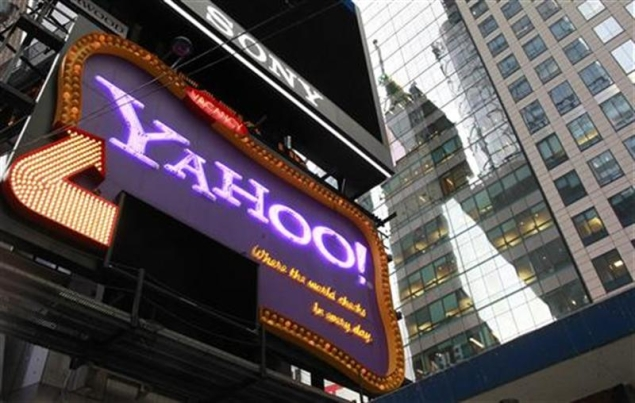 Yahoo's Q4 earnings report to reflect CEO Marissa Mayer's effort