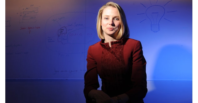 Marissa Mayer, pregnant and Yahoo CEO: can women have it all?