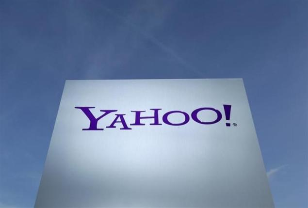 Yahoo revenue rises under CEO Marissa Mayer, but long road ahead