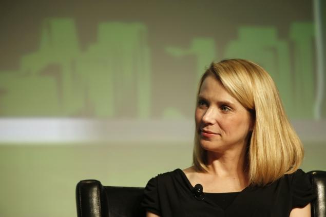 Yahoo announces departure of COO and key Marissa Mayer hire Henrique de Castro