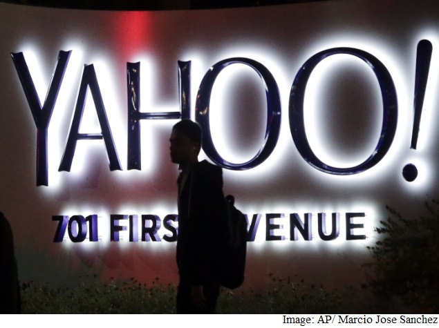 Yahoo to Spin Off Its Stake in Alibaba