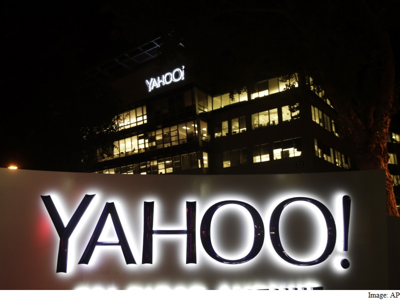 Verizon to Buy Yahoo's Core Business for $4.83 Billion