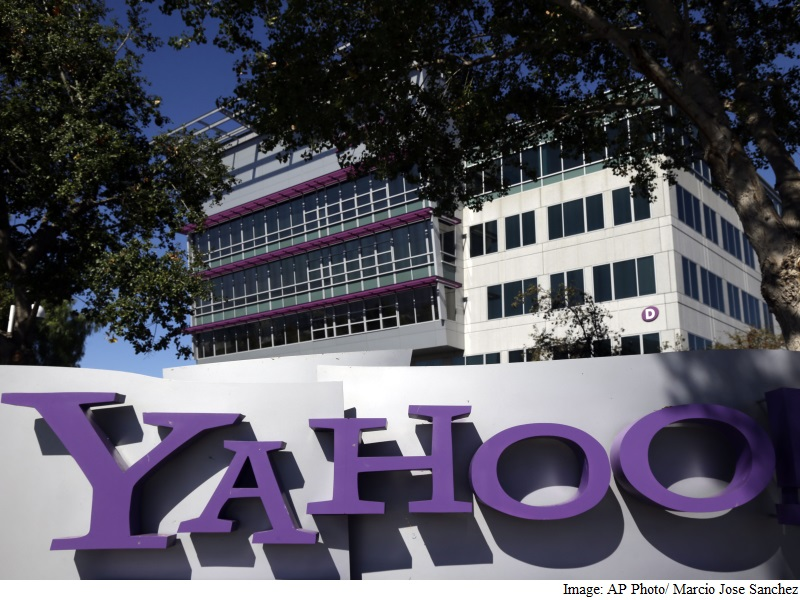 Yahoo Extends Deadline for Bids by a Week: Report