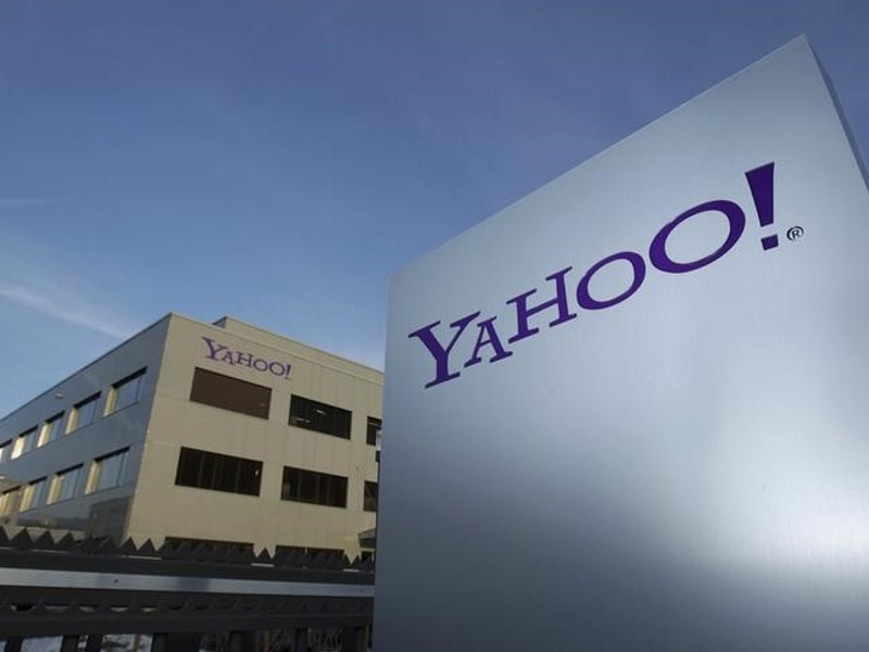 Ruling Allows Investor Probe of Yahoo's Huge Exit Pay for Ex-COO