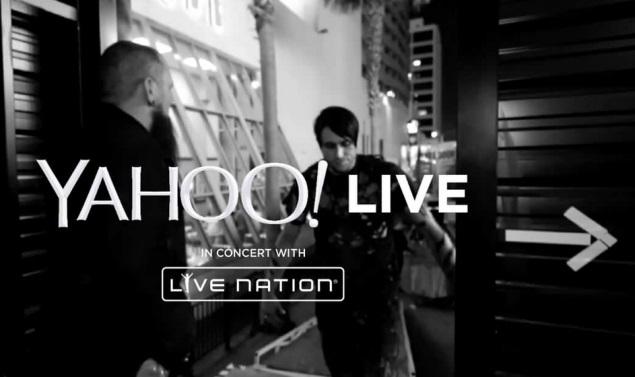 Yahoo Live