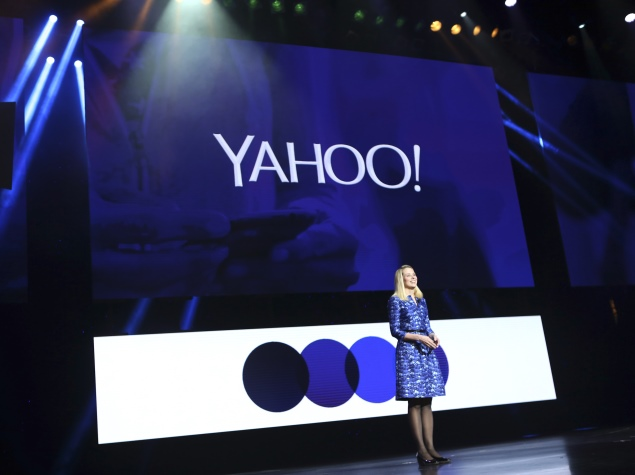 Yahoo acquires Vizify for 'more visual approach to data'