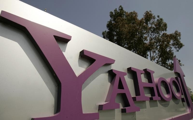 Yahoo to Allow Proxy Access for Board Nominations