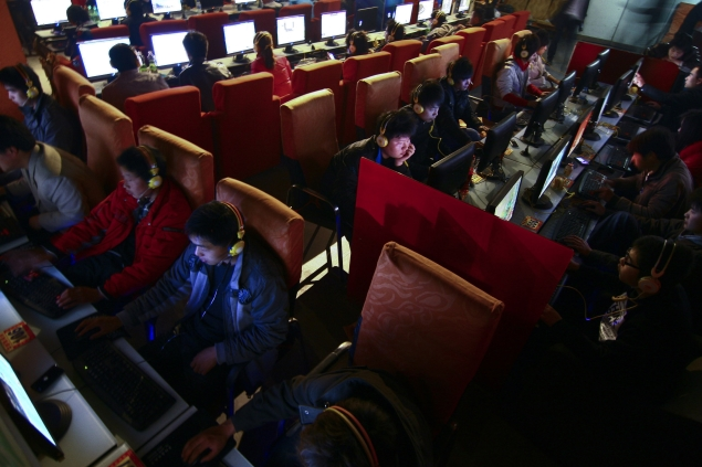 2.7 billion people will be online by year-end: United Nations