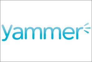 Microsoft to buy Yammer for $1.2 billion