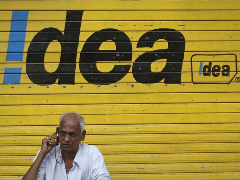 Idea to Buy Spectrum From Videocon in Gujarat, UP West Circles