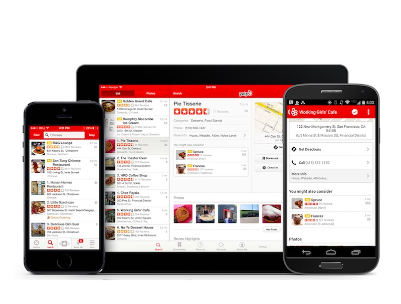 Google Blames Bug for Yelp and TripAdvisor's Drop in Search Results