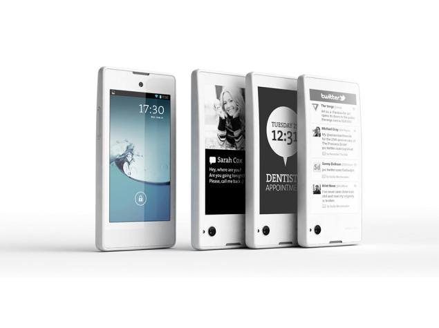 YotaPhone 2 dual-screen smartphone to be unveiled at MWC 2014: Report