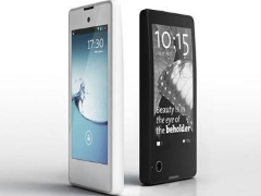 YotaPhone Dual-Screen Smartphone Price Slashed to Rs. 12,999