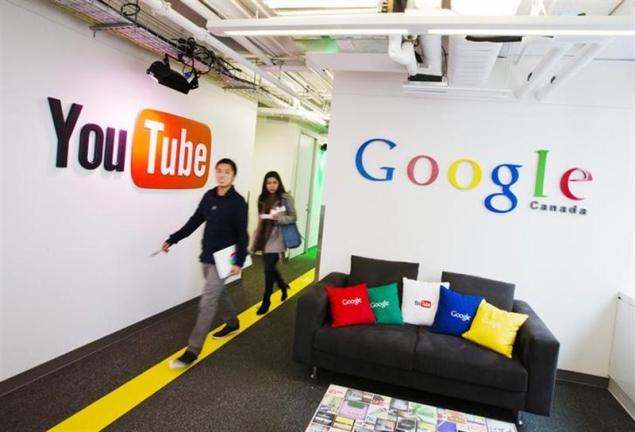 Google and Viacom settle landmark YouTube copyright suit