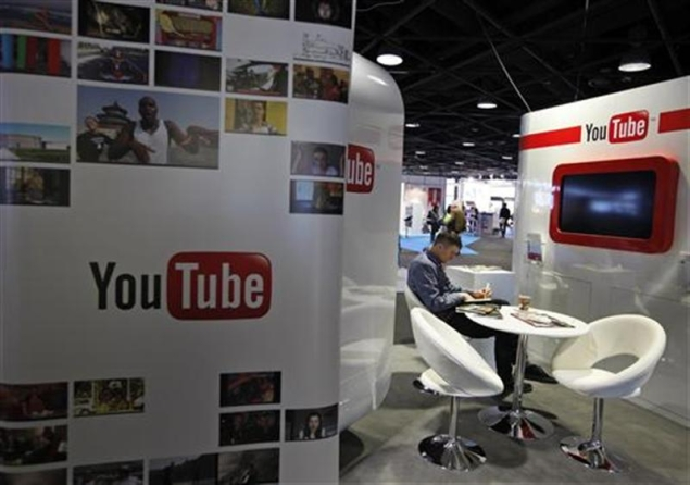 Google to launch music streaming service under YouTube brand: Report